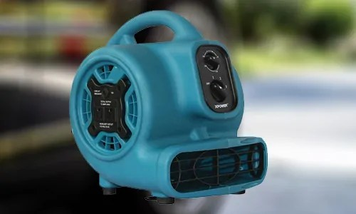 How To Dry Out Your Car Dehumidifiers Absorbers Amp Blowers