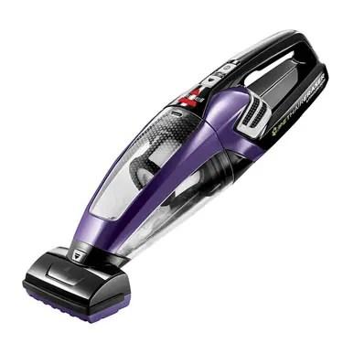 Bissell Lithium Ion pet hair car handheld vacuum