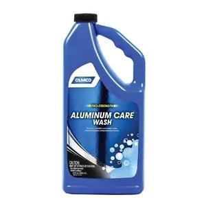 aluminum wash for RV