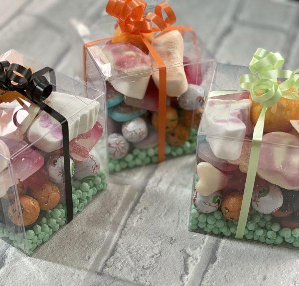 Halloween Sweet Cubes 2
