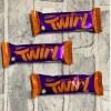 Cadbury Twirls