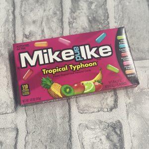 Mike & Ike Tropical Typhoon
