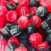 Rasberry & Blackberry Gums