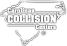 Carolinas Collision Centers at Parkway Ford in Winston