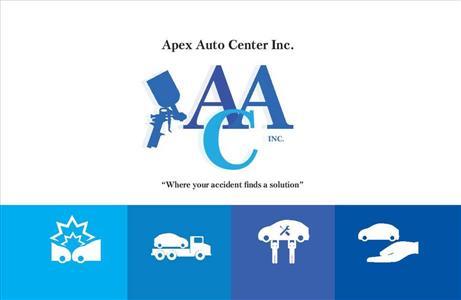 Apex Electrical Sales Line Card