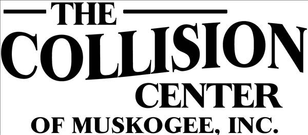 The Collision Center of Muskogee Inc. in Muskogee, OK