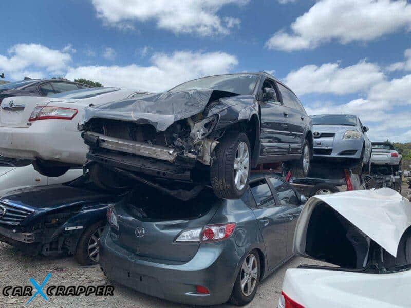Junk Cars in Perth