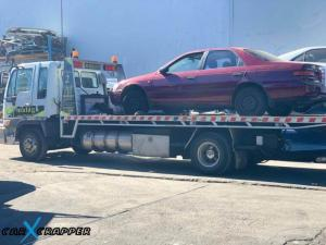Car Removal in Clarkson Perth