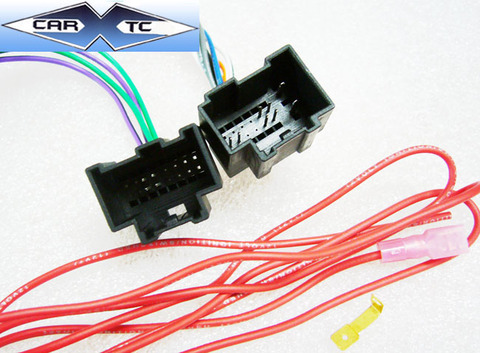 How To Install A Wire Harness Car Stereo Posi Products Car Stereo