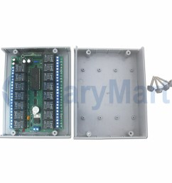 15 channel normally open normally closed relay output dc 12v 24v rf receiver price us 45 00 [ 1000 x 1000 Pixel ]