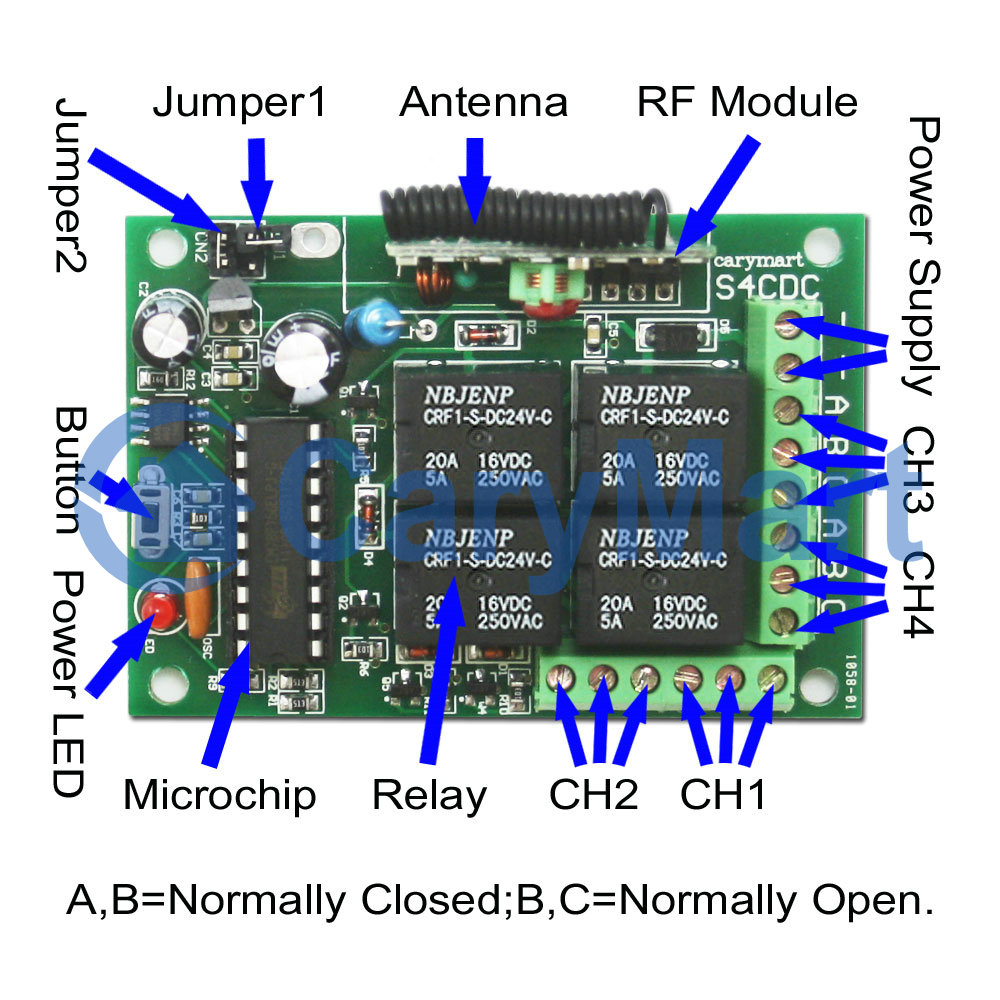 hight resolution of wireless remote control kit diagram for a full size diagram wiring wireless remote control kit diagram for a full size diagram