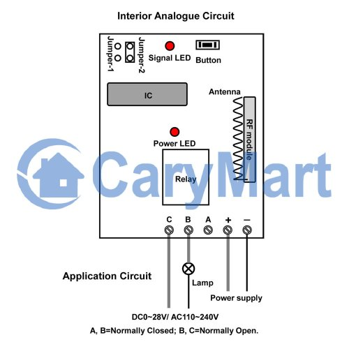 small resolution of wireles electrical switch wiring diagram