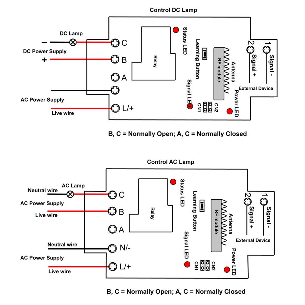 medium resolution of  level switch wiring diagram ac on ac switch schematic 5 wire ac proximity switch diagram