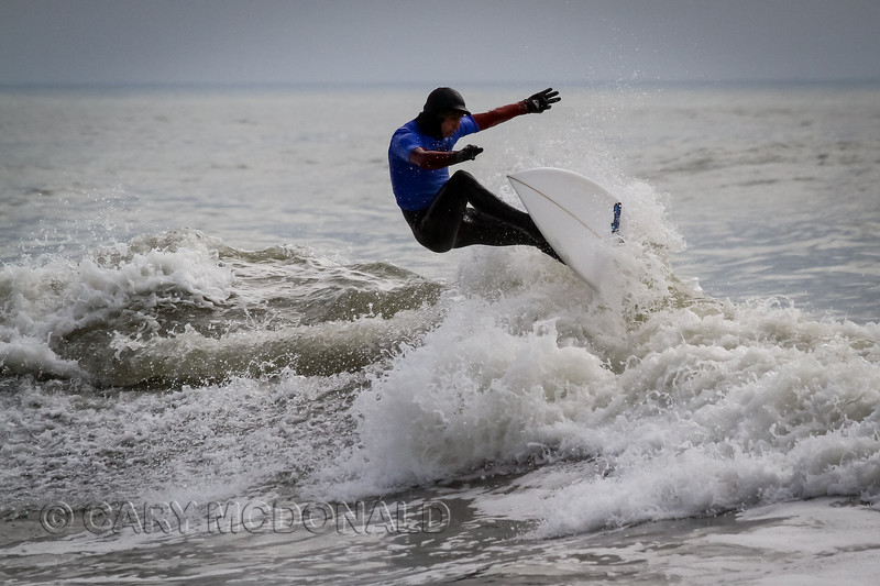 2015 Ocean Surf Shop - Icebox Open - Surfing