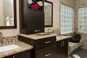 bathroom renovations for homeowners in cary apex the triangle