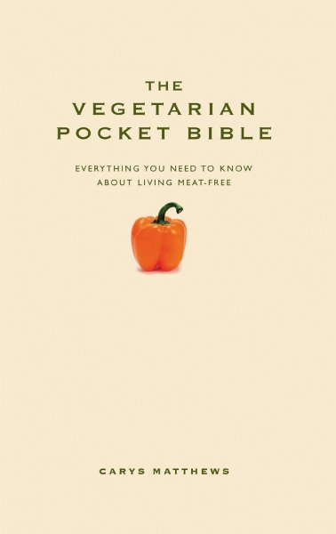 The Vegetarian Pocket Bible