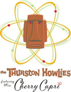Thurston Howlies logo