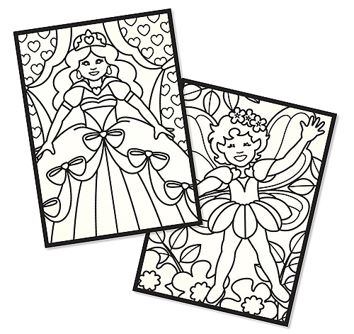 Free coloring pages of the name melissa