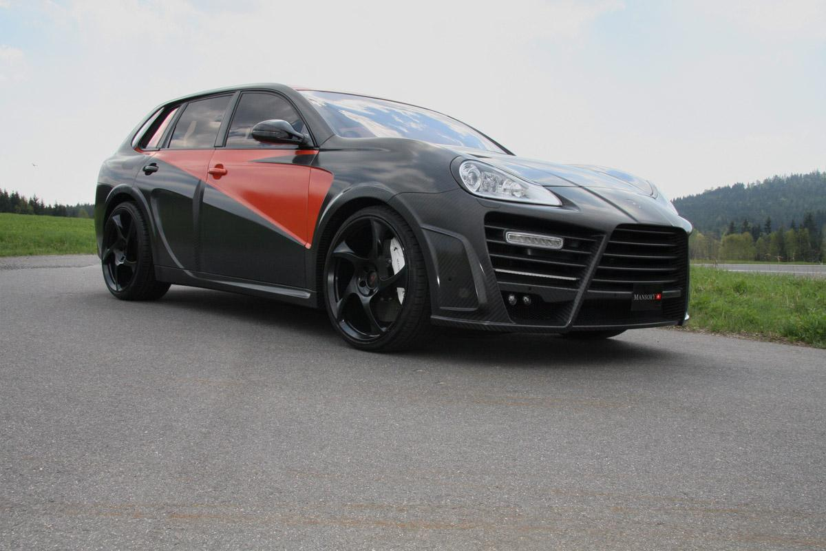 new-chopster-by-mansory
