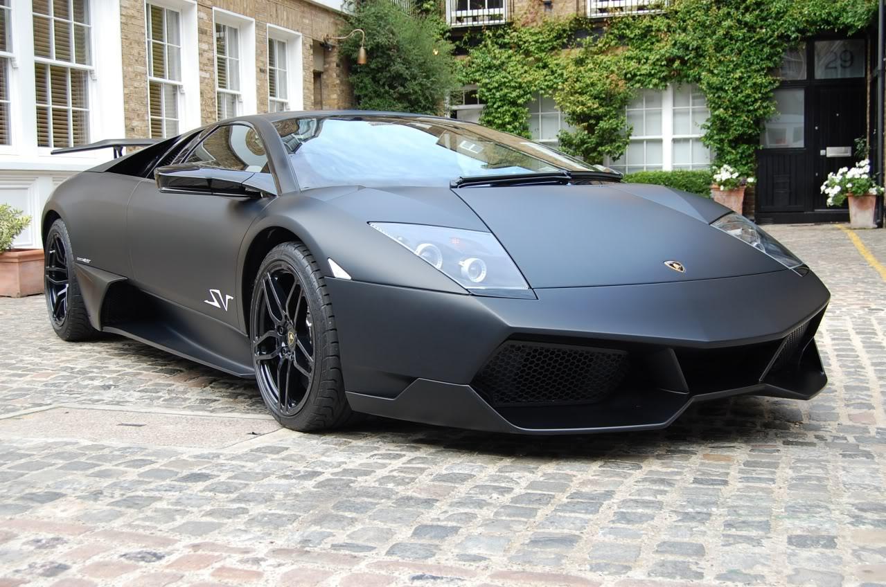 Lamborghini Murcielago Lp670 4 Sv Car News
