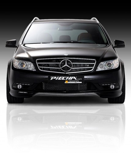 C-Class Estate by Piecha Design