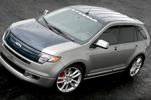 Ford Edge by Steeda