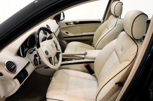 650 hp Biturbo Brabus GL63_3