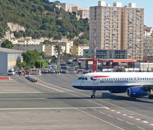 Car and Aircraft