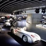 Mercedes-Benz Museum