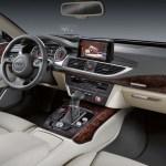 New Audi A7