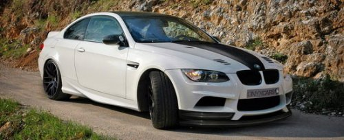 BMW M3 by Onyx Concept