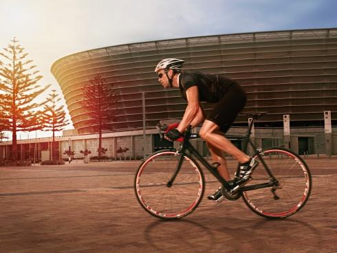 Cool BMW M Bike Carbon Racer