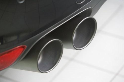 Porsche Cayenne Turbo by Sportec