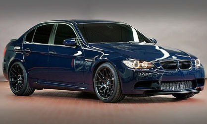 BMW M3 LightWeight