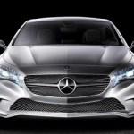 Mercedes A-Class concept