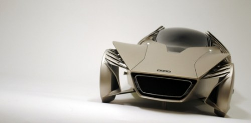 Audi One