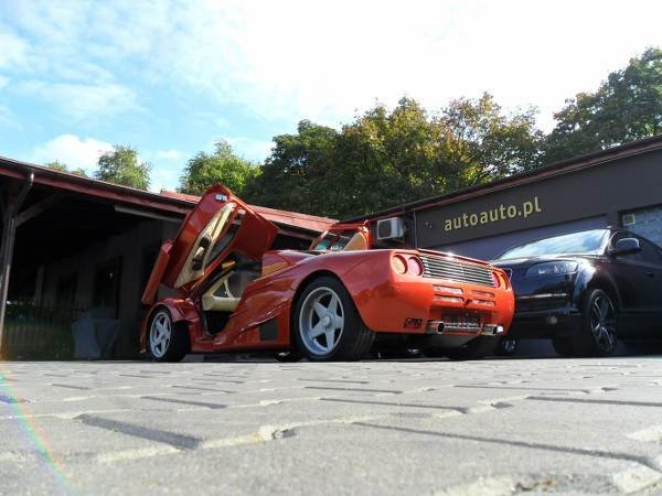 Incredibly Cheap Mclaren F1 Replica Car News