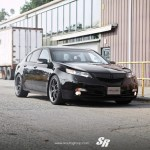 Acura TL by SR Auto Tuning