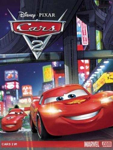 Favorite Animation Movie Cars 2 Car News