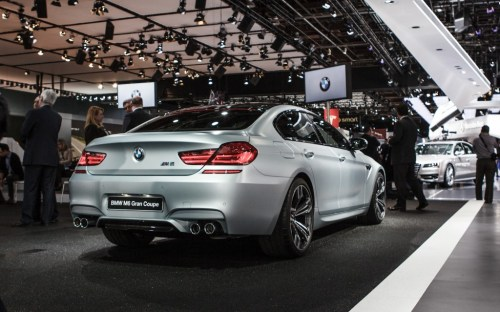 BMW M6 Gran Coupe2
