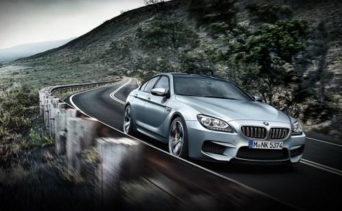 BMW M6 Gran Coupe3