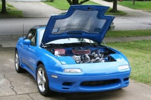 Mazda Miata2