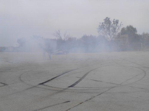 Drift 19