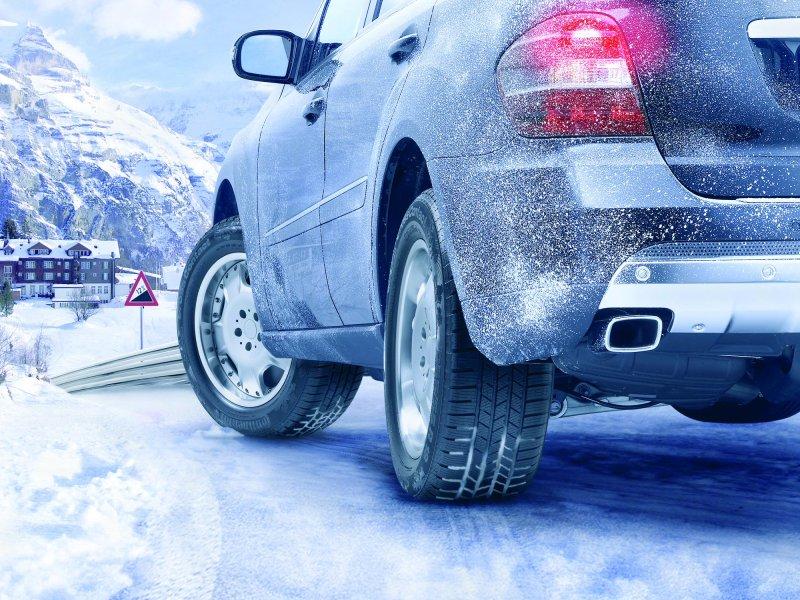 car-in-winter