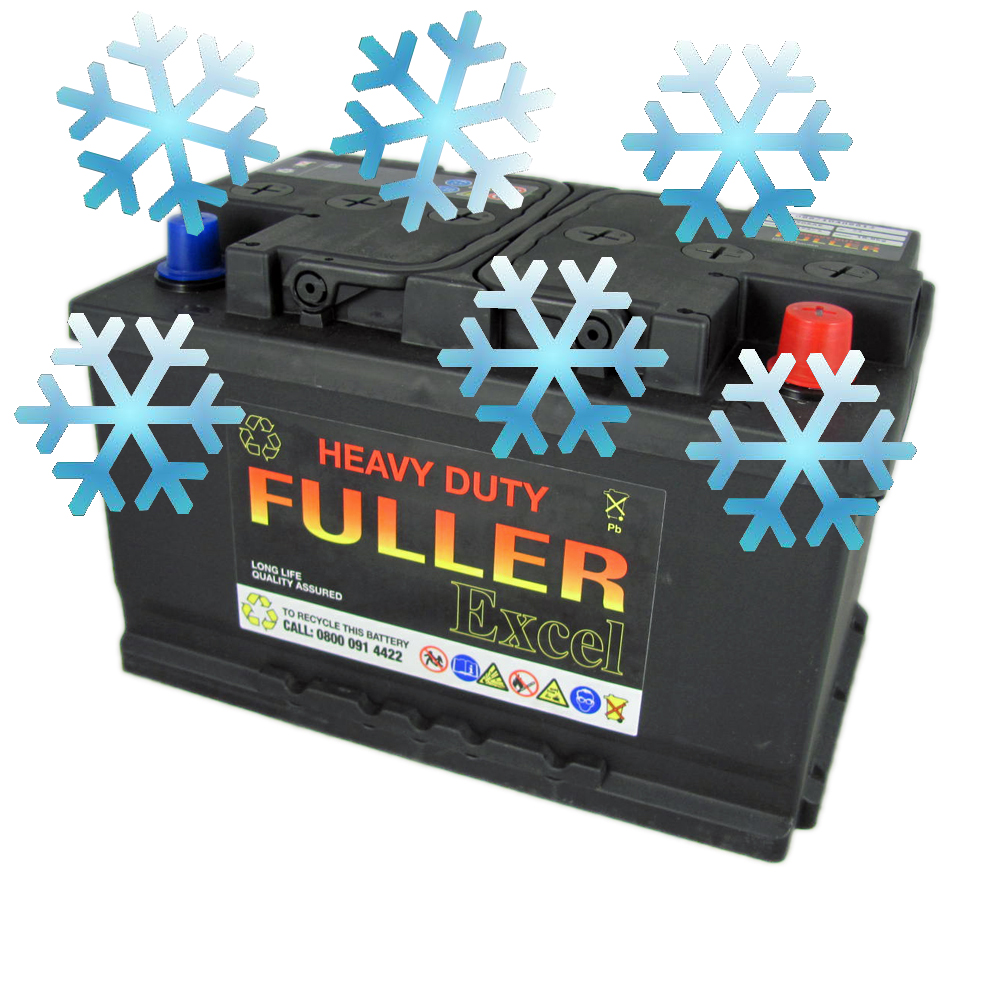 How To Take Care Of A Car Battery In Winter  U2013 Car News