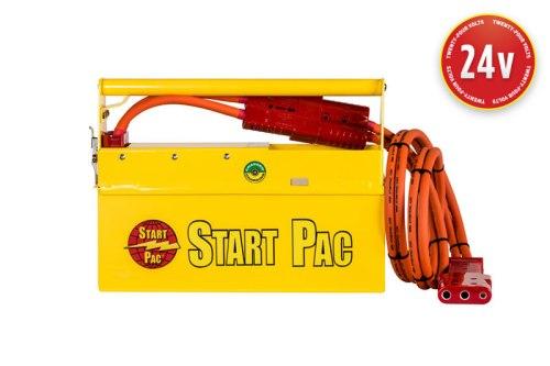 start-pac-car
