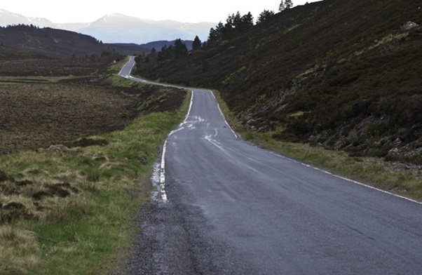 Travel Highlands, Scotland – Sell Your Car with WeWantAnyCar.com