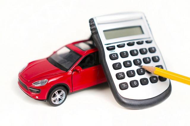 car-calculator