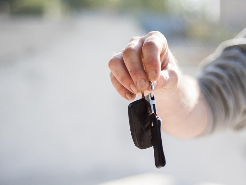 car-key