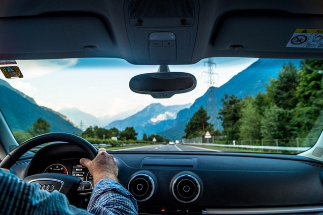 men-driving